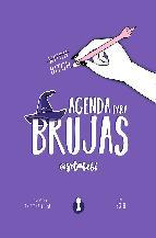 agenda para brujas 2019 (ed. anual limitada) 9788494757563