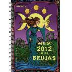 agenda 2012 de las brujas-9788497777735