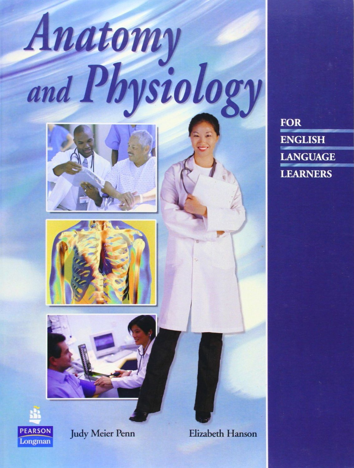 ANATOMY AND PHYSIOLOGY FOR ENGLISH LANGUAGE LEARNERS | VV.AA ...