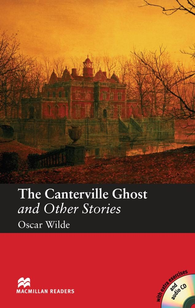 Macmillan Readers Elementary: Canterville Ghost, The Pack por Oscar Wilde;