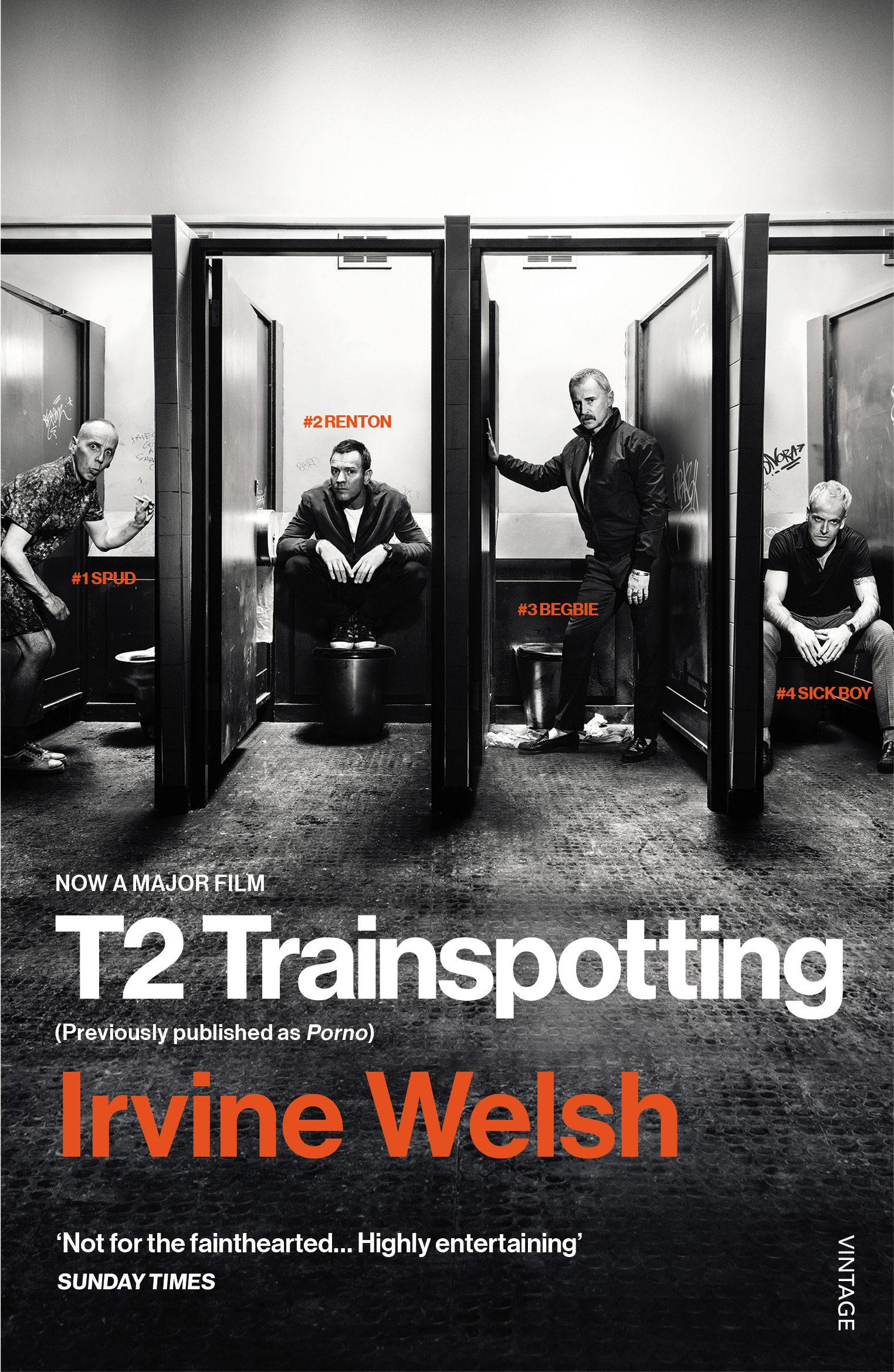 Trainspotting Libro Pdf