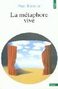 la metaphore vive-paul ricoeur-9782020314701