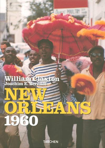 New Orleans 1960 por William Claxton epub