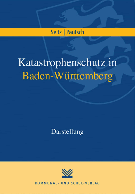 Katastrophenschutz Baden-Württemberg