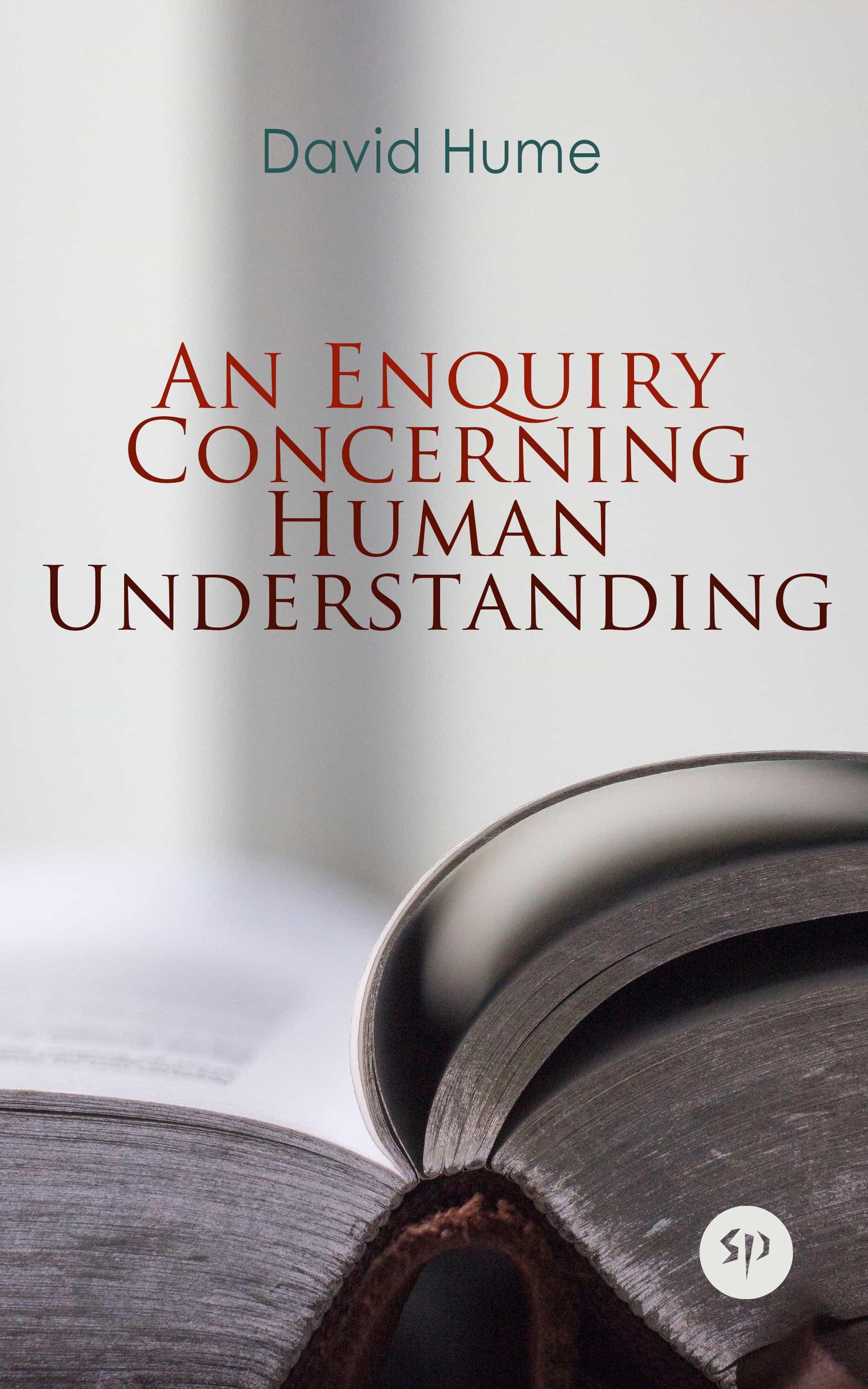 an enquiry concerning human understanding pdf