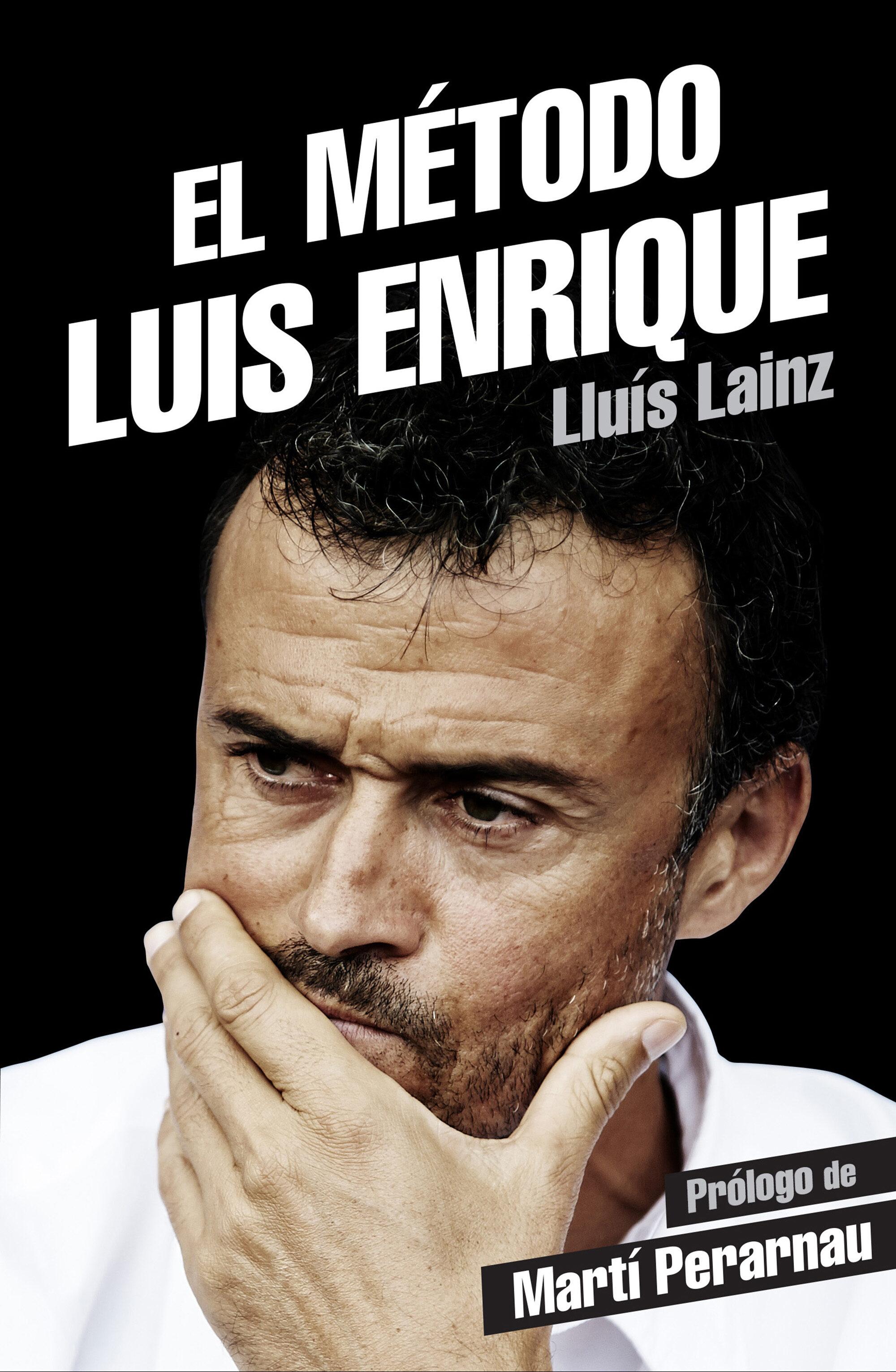 el metodo luis enrique-lluis lainz-9788415242901