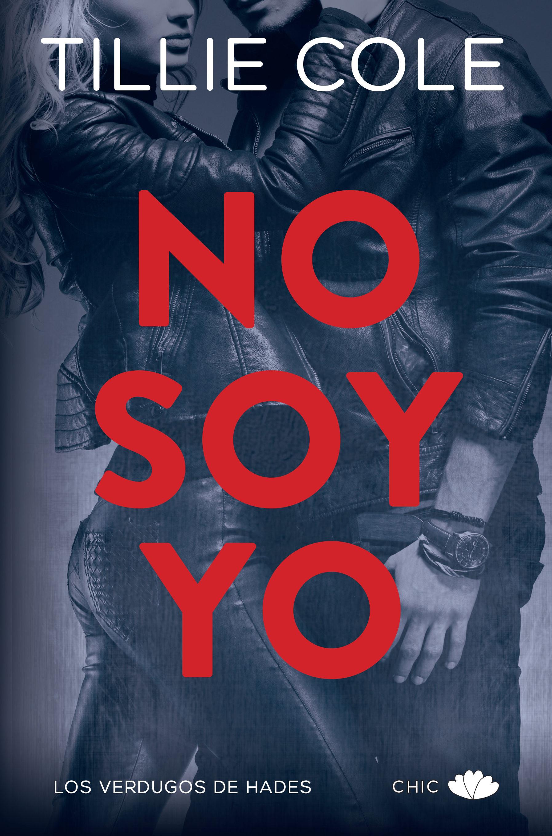 no soy yo (saga los verdugos de hades 1)-9788416223701