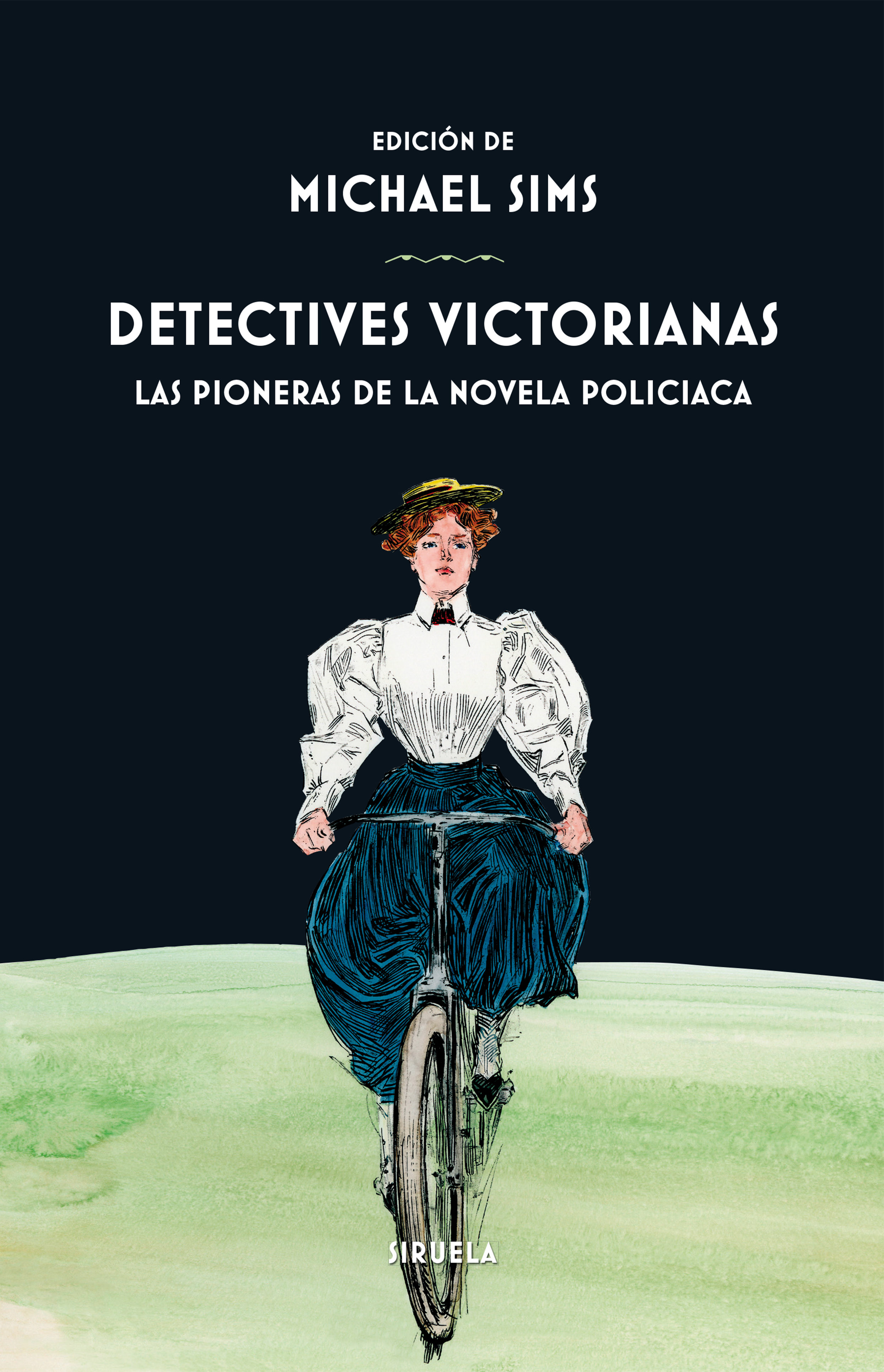 detectives victorianas-michael sims-9788417308001