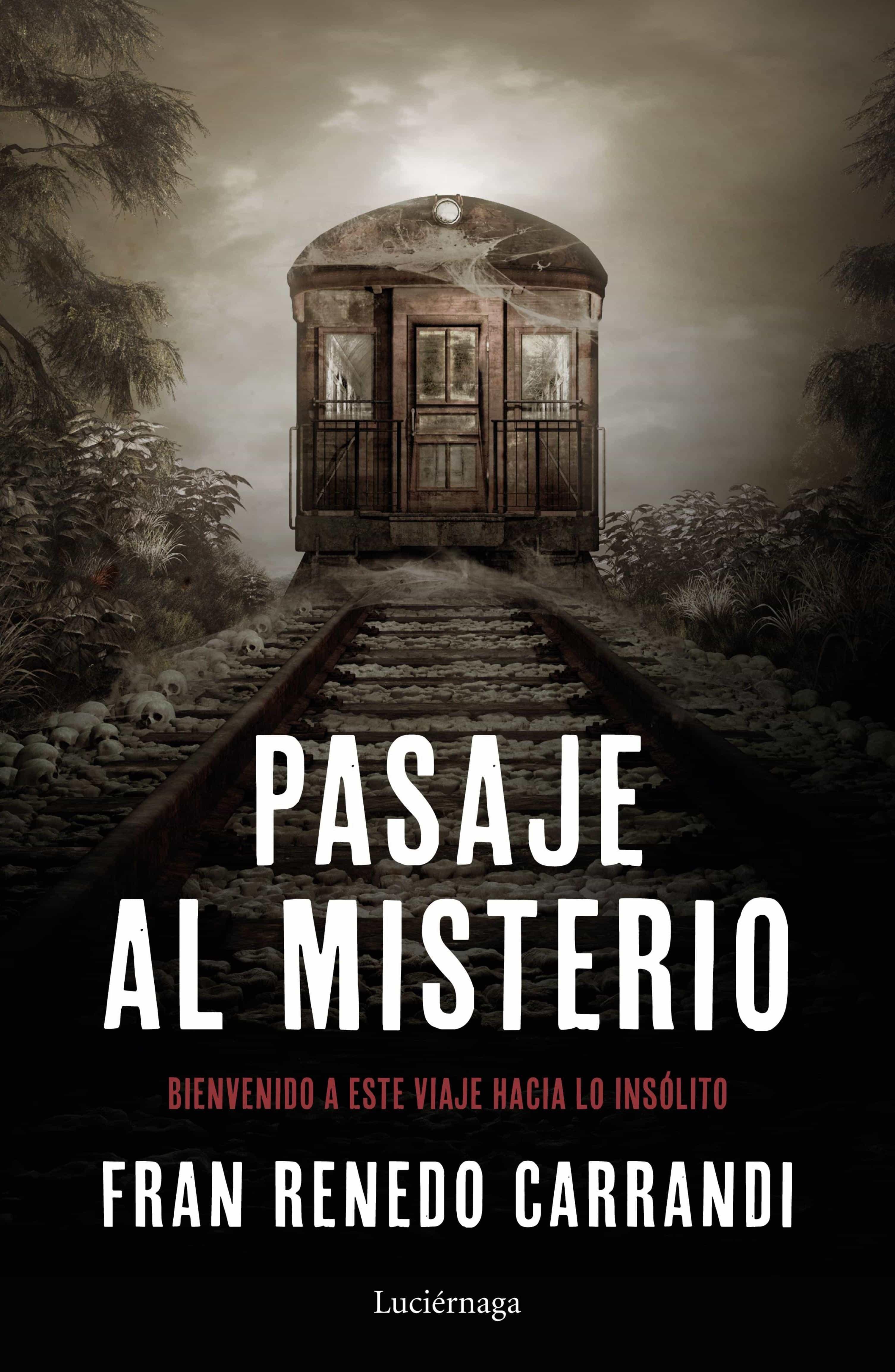 PASAJE AL MISTERIO EBOOK | FRAN RENEDO | Descargar libro