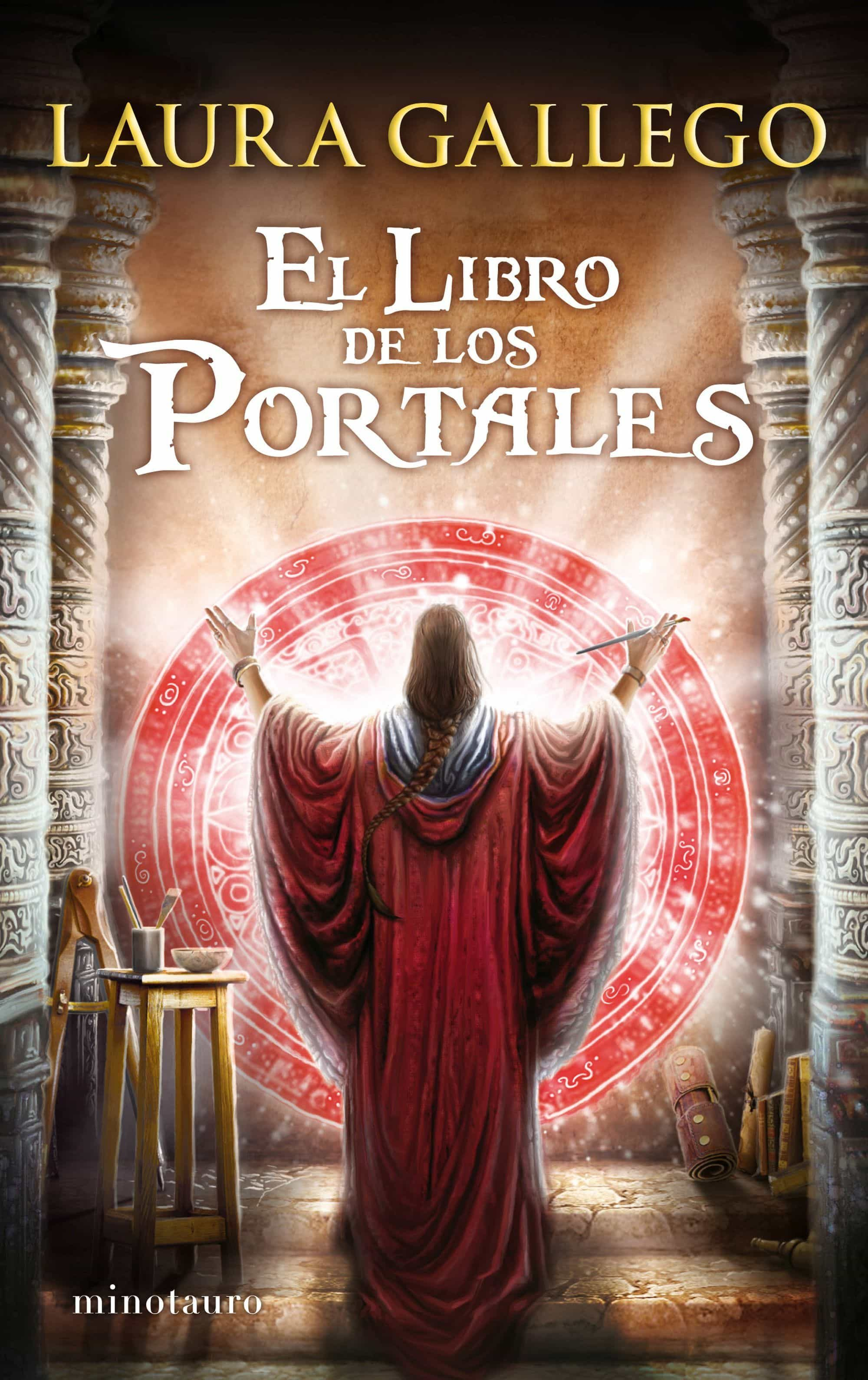 Resultado de imagen de el libro delos portales
