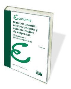 macroeconoma problemas y ejercicios resueltos