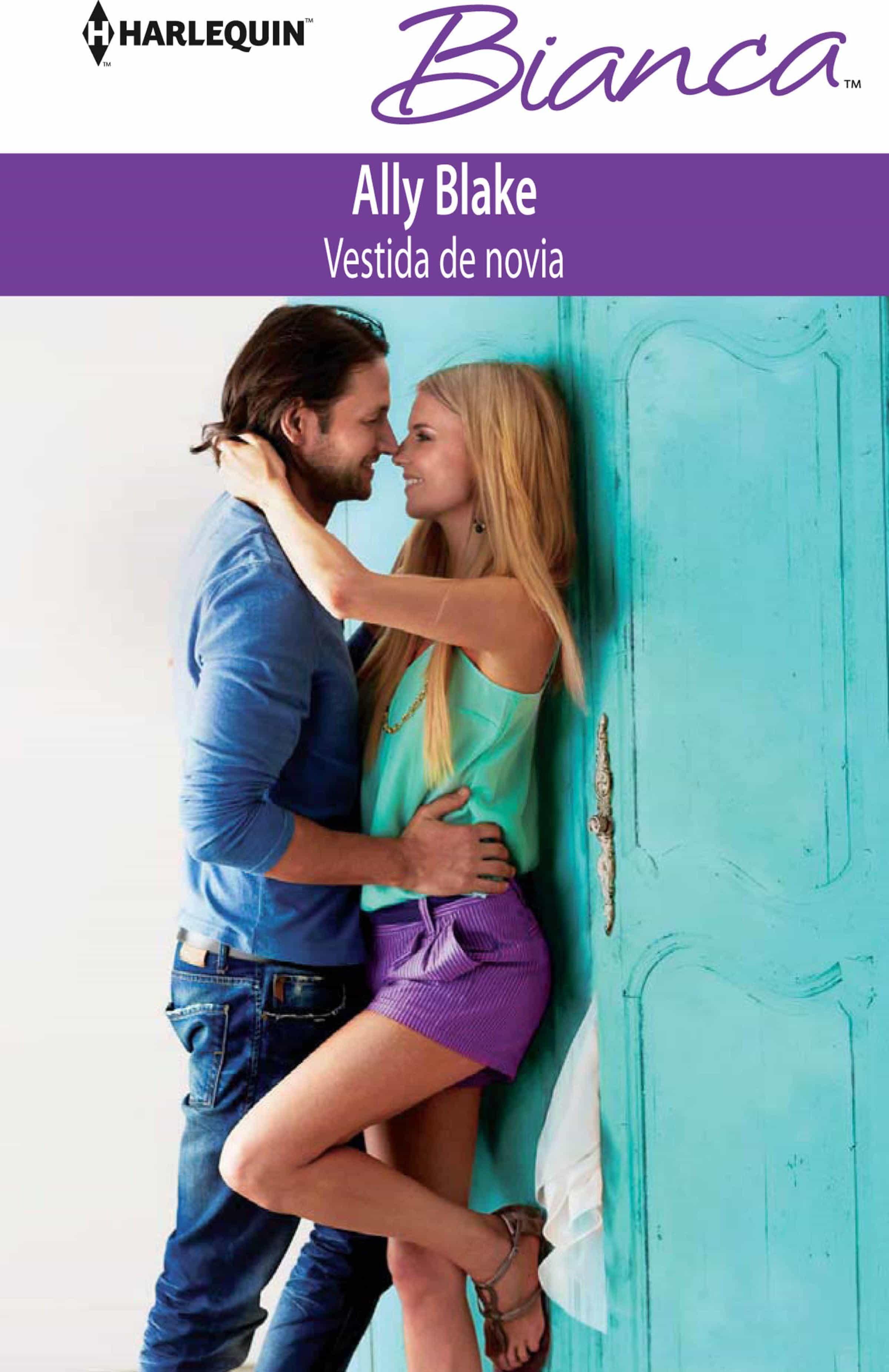 VESTIDA DE NOVIA EBOOK   ALLY BLAKE   Descargar libro PDF o EPUB ...