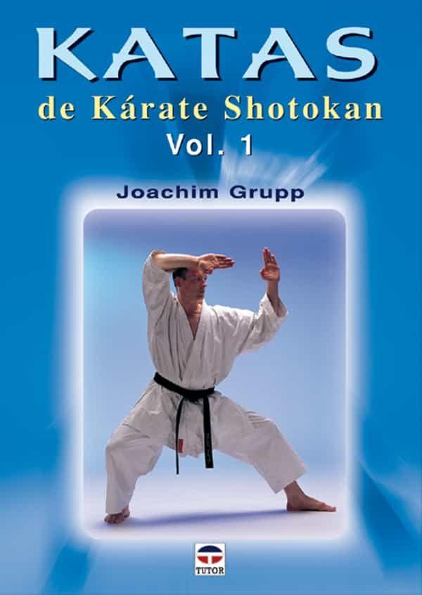 Katas De Karate Shotokan (vol. I) por Joachim Grupp epub