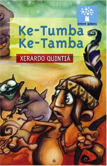 Ke-tumba.ke-tamba por Xerardo Quintia epub