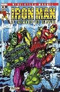 Biblioteca Marvel Iron Man Nº25 por Jerry Bingham;                                                                                                                                                                    