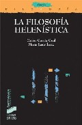 La Filosofia Helenistica por Carlos Garcia Gual epub
