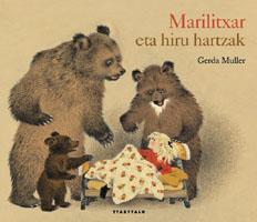 Marilitxar Eta Hiru Hartzak por Gerda Muller epub