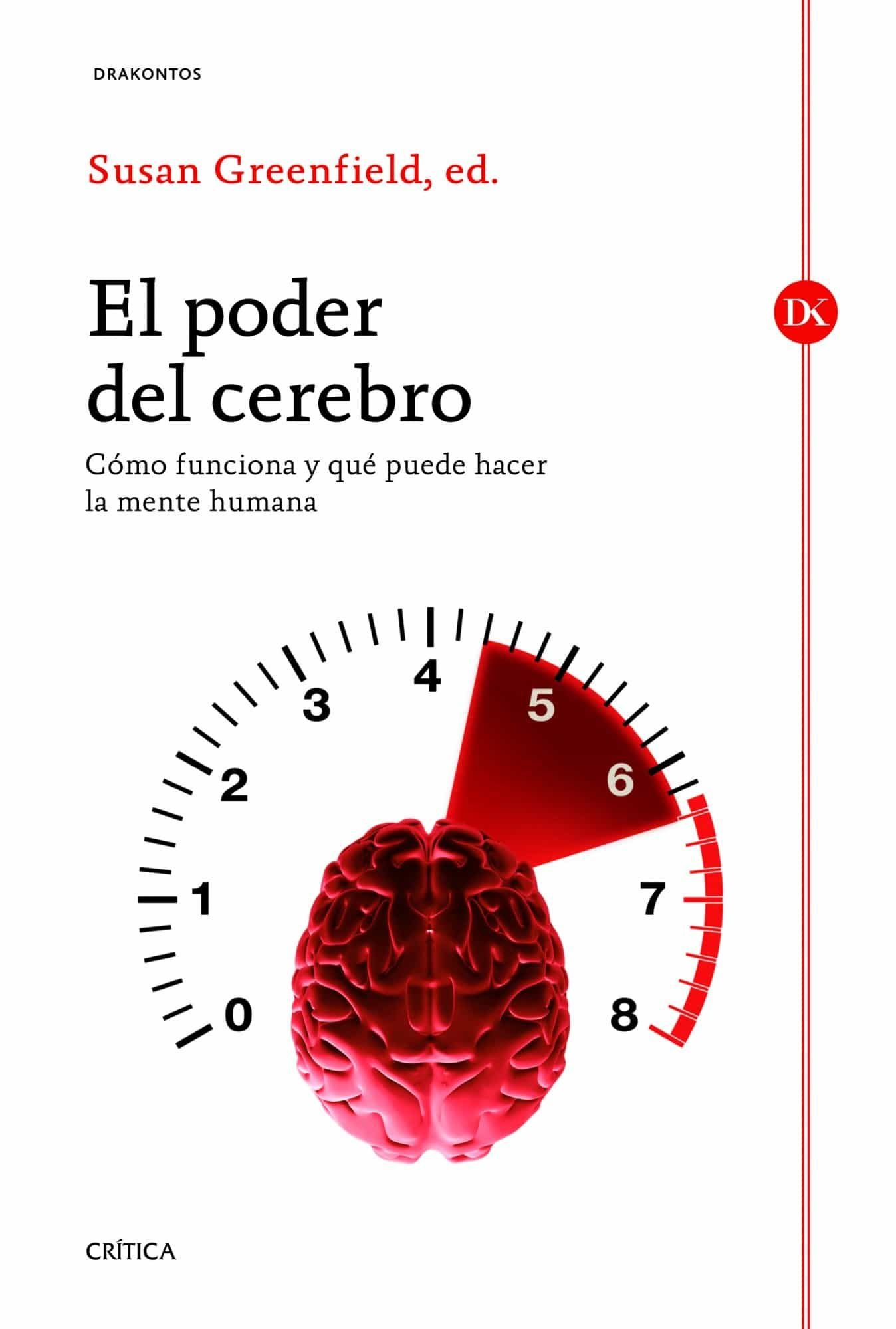 El poder del cerebro ebook susan greenfield 9788498924701
