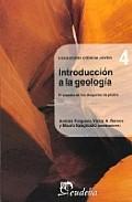 Introduccion A La Geologia: El Planeta De Los Dragones De Piedra por Andres Folguera;                                                                                                                                                                                                          Victor A. Ramos