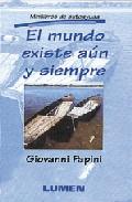el mundo existe aun y siempre (minilibros de autoayuda)-giovanni papini-9789507246401