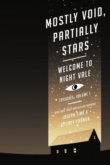 descargar MOSTLY VOID PARTIALLY STARS (NIGHT VALE 1) pdf, ebook