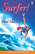 surfer!-paul harvey-9780582416611