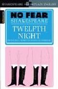 Twelth Night por William Shakespeare