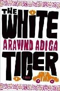 The White Tiger por Aravind Adiga