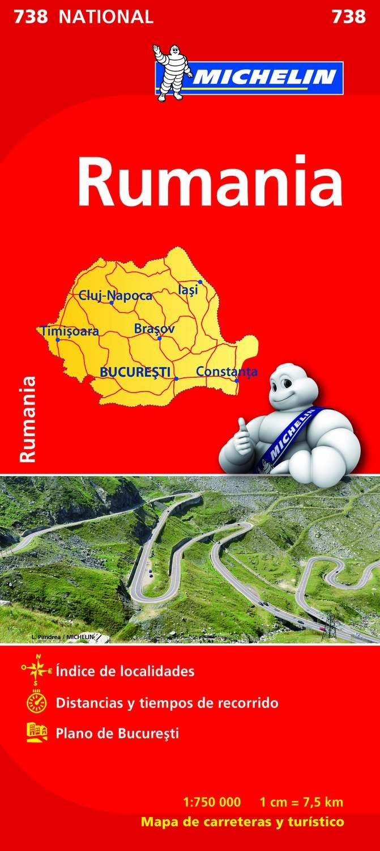 rumania 2012 (1:750000) (ref. 738) (mapa national)-9782067172111