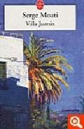 Villa Jasmin por Serge Moati epub