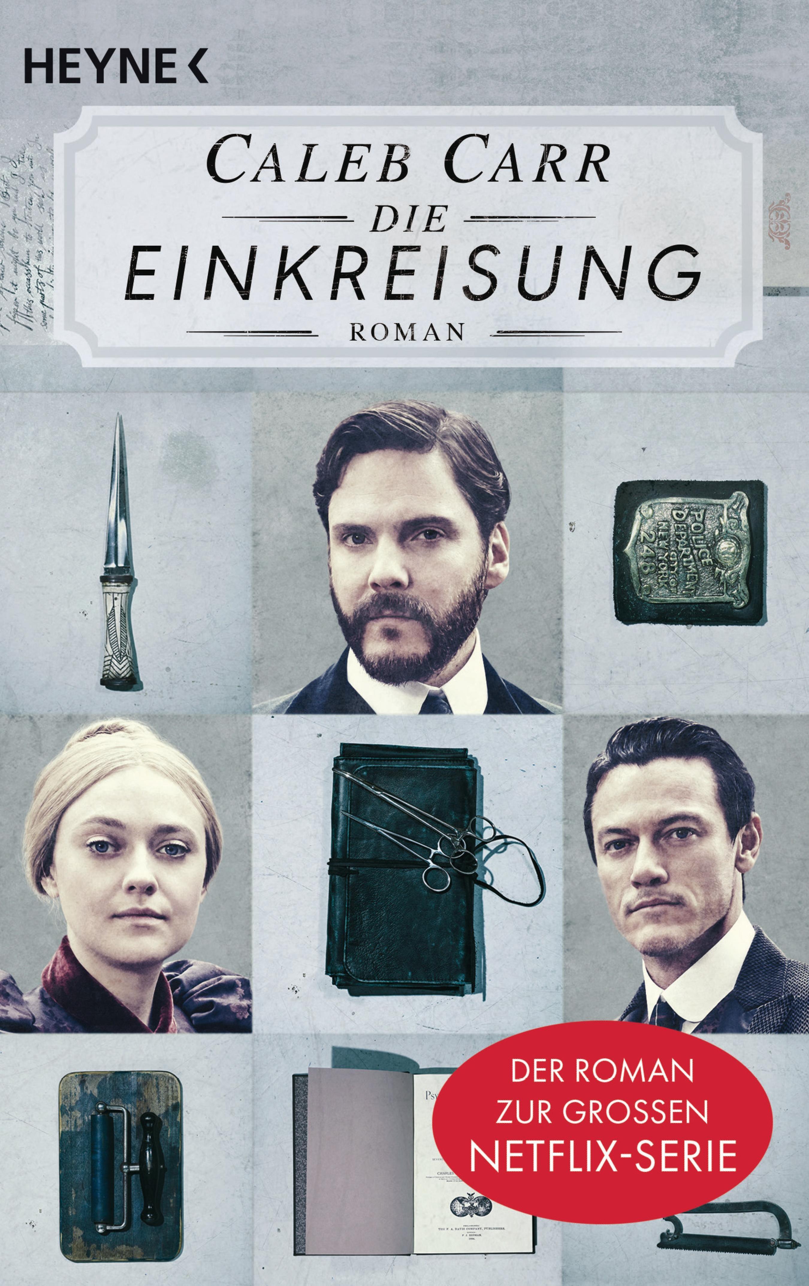 DIE EINKREISUNG EBOOK | CARR CALEB | Descargar libro PDF o EPUB ...