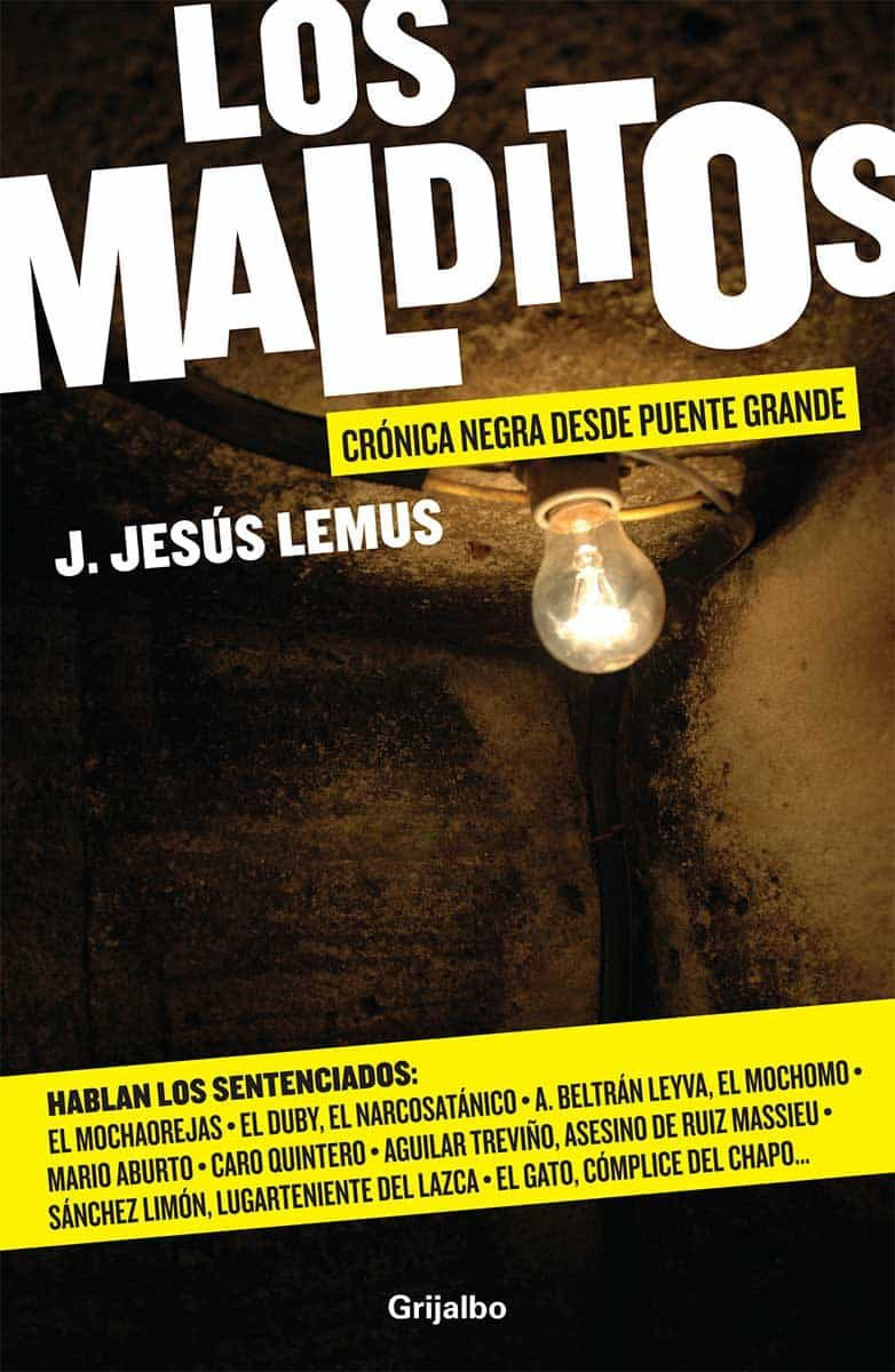 los malditos jesús lemus libro completo pdf gratis