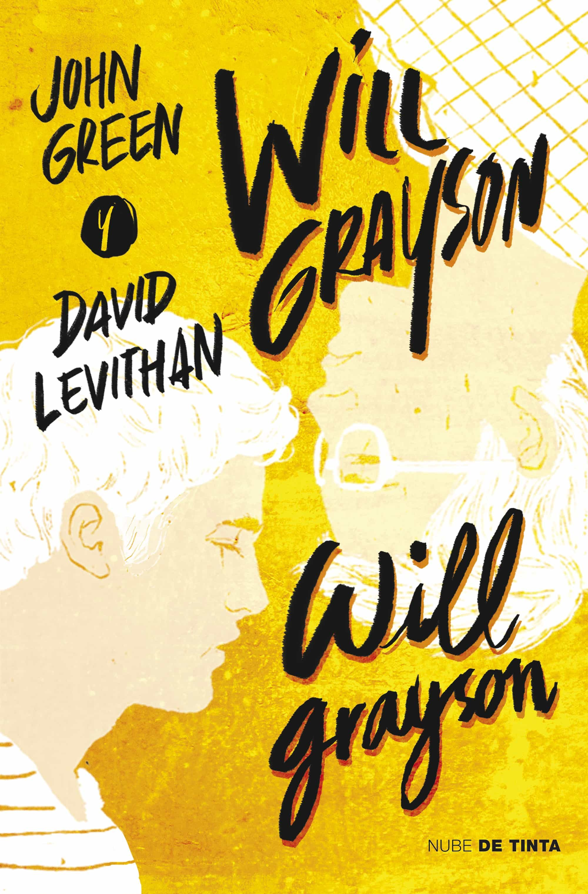 Will Grayson, Will Grayson (ebook)john Greendavid Levithan9788415594611