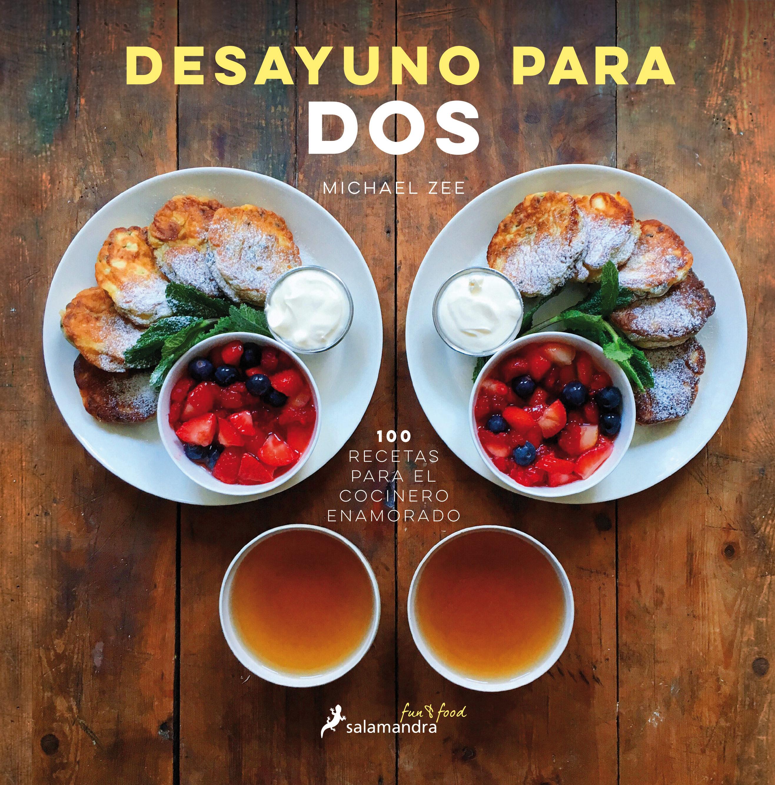 Desayuno Para Dos (sfun&food) por Michael Zee