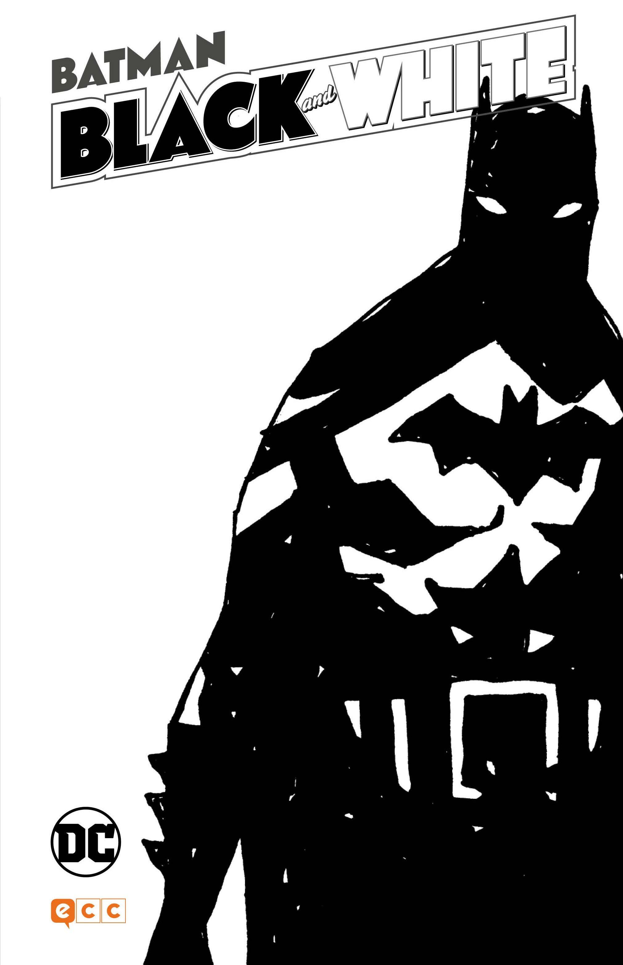 Batman: Black And White Vol. 3 (2ª Edición) por Vv.aa.