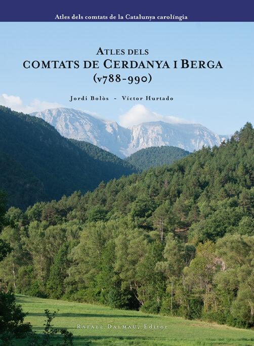 descargar ATLES DE CERDANYA I BERGA pdf, ebook