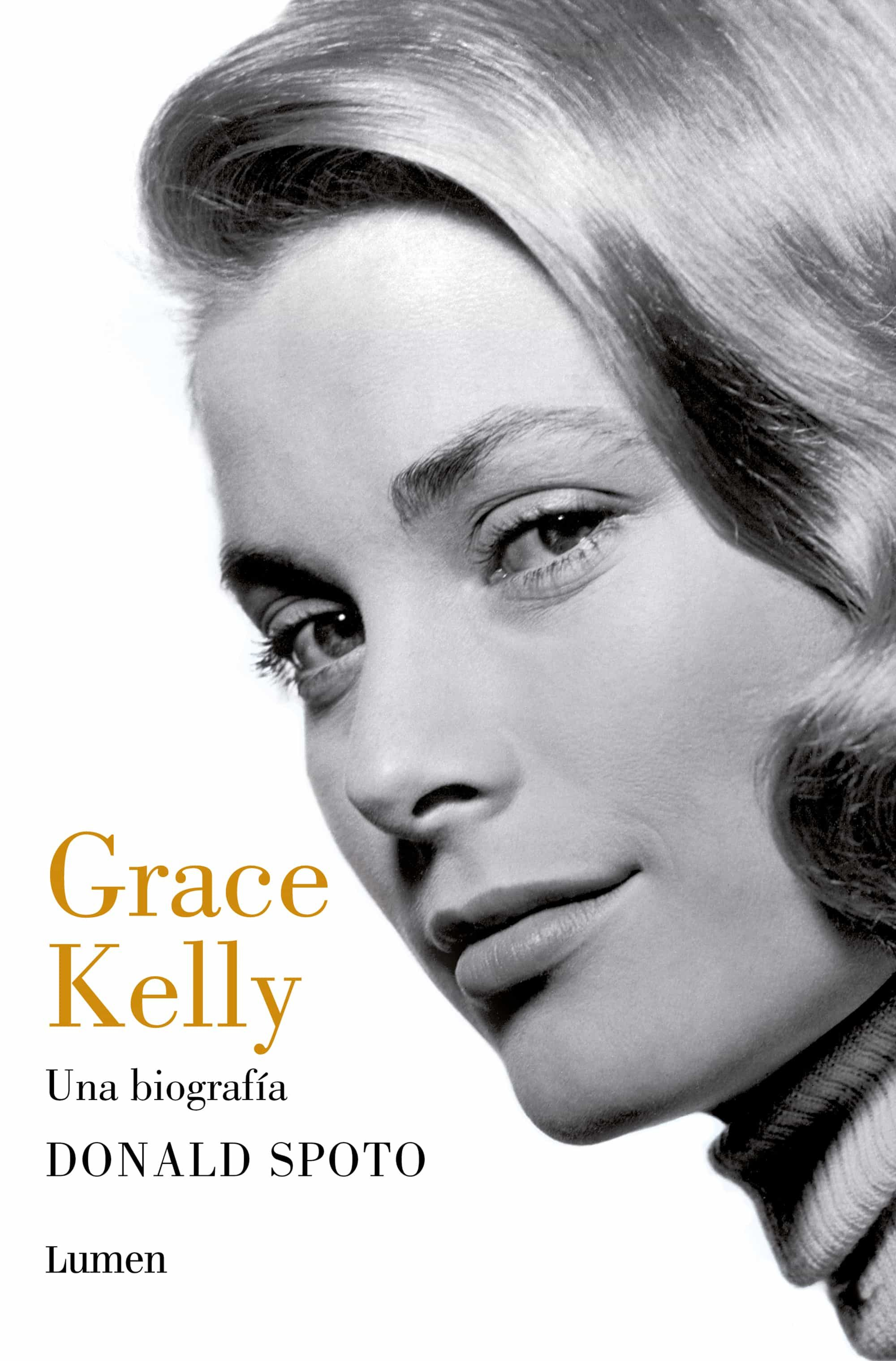 Grace Kelly por Donald Spoto