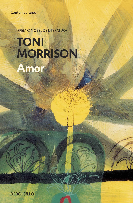 Amor   por Toni Morrison