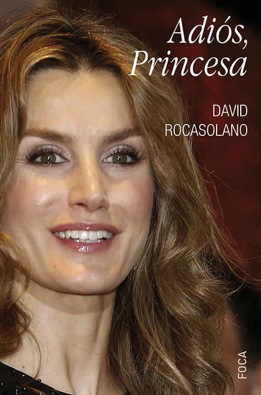 adios, princesa-david rocasolano-9788496797611