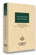 Claves De La Ley Concursal por Ignacio Quintana;                                                                                    G. Cruces
