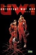 Universal War One 3: Cain Y Abel por Denia Bajram