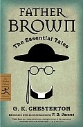 Father Brown: The Essential Tales por G.k. Chesterton Gratis