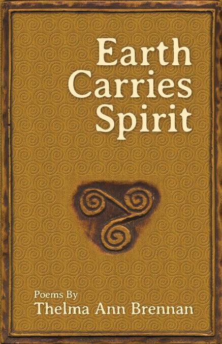 Descarga gratuita de libros de audio de libros electrónicos «Earth Carries Spirit»