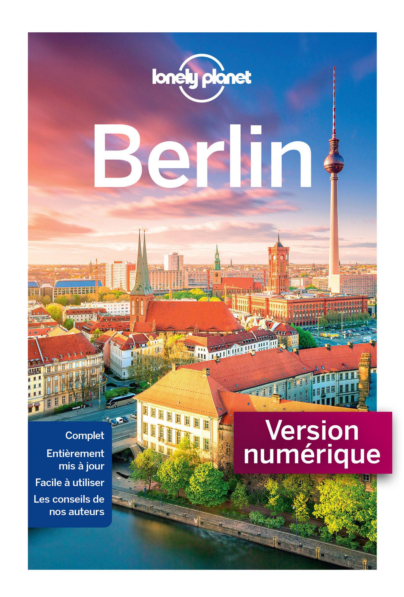 Lonely Planet Berlin Epub