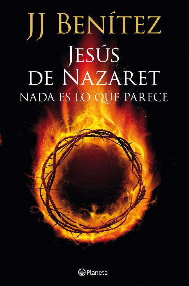 JJ BENITEZ JESUS DE NAZARETH EBOOK DOWNLOAD