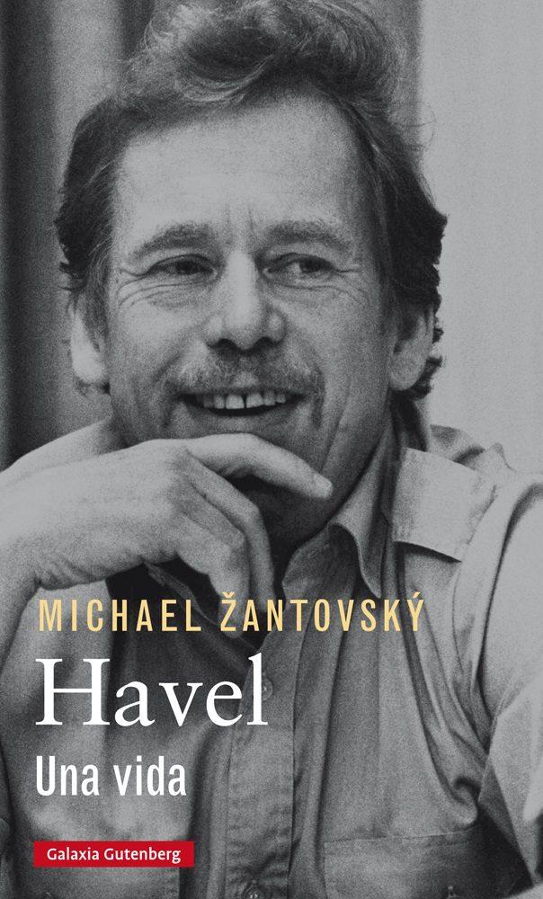 Resultat d'imatges de Havel una vida