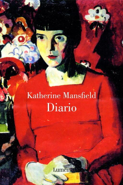 Diario por Katherine Mansfield epub