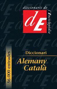 Diccionari Alemany-catala por Vv.aa.