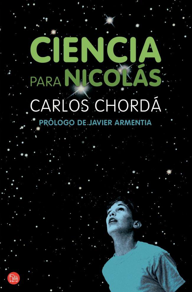Ciencia Para Nicolas por Carlos Chorda epub