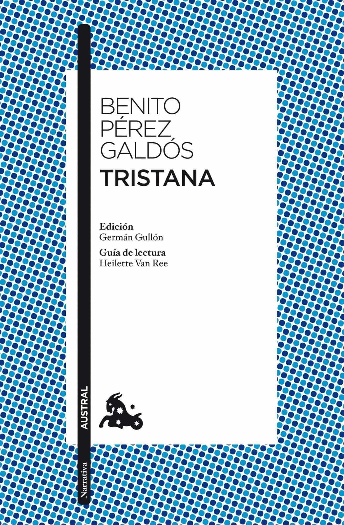 tristana-benito perez galdos-9788467037821
